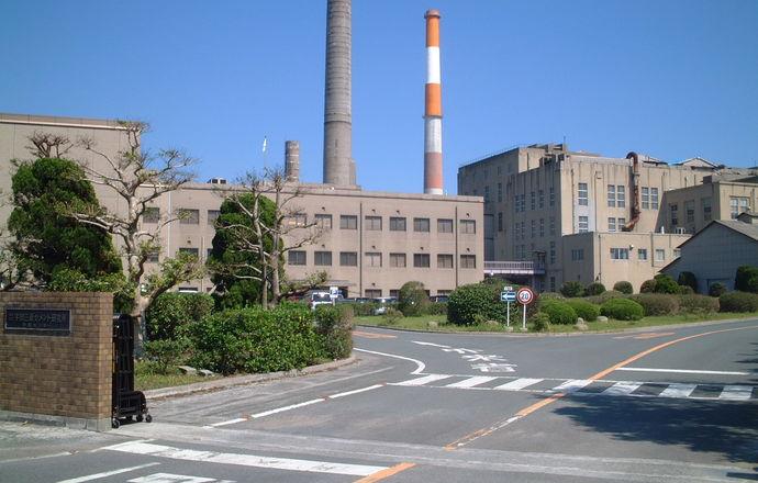 宇部興産株式会社の会社について写真2