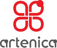 株式会社アルテニカのロゴ写真