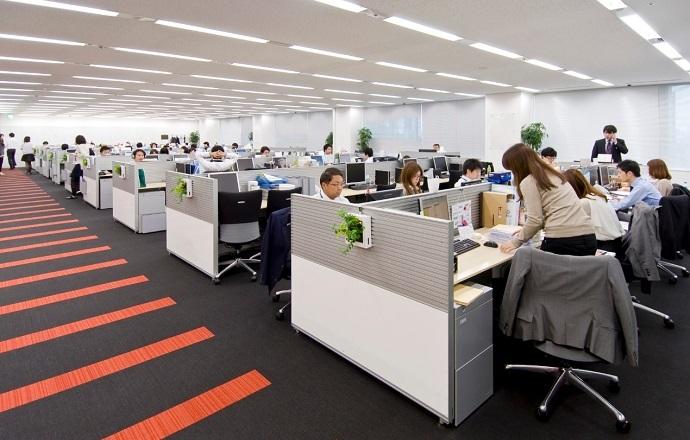株式会社フィナンシャル・エージェンシーの会社について写真1