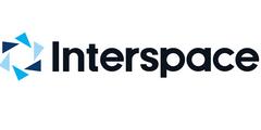 株式会社インタースペースのロゴ写真