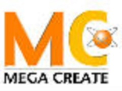 株式会社メガクリエイトのロゴ写真