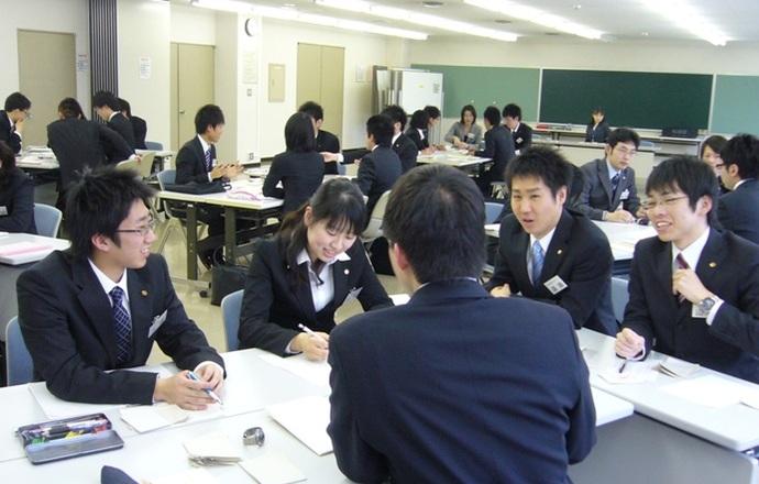 北海道電力株式会社の当社の強み・当社の課題について写真2