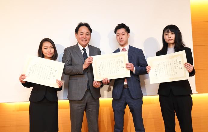 株式会社東京一番フーズの当社の強み・当社の課題について写真2