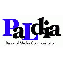 株式会社パルディアのロゴ写真