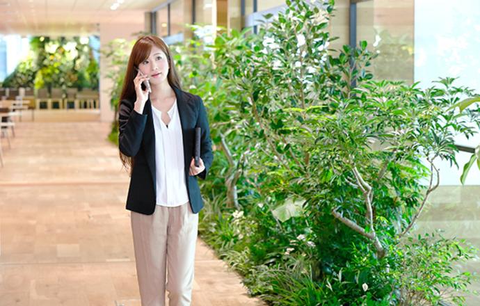 合同会社DMM.comの会社について写真2