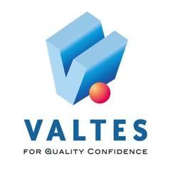 バルテス株式会社のロゴ写真