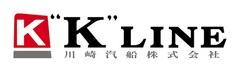 川崎汽船株式会社のロゴ写真