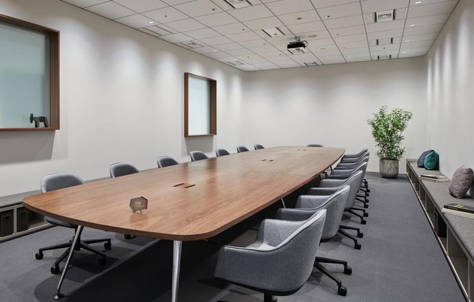株式会社ネットプロテクションズの当社の強み・当社の課題について写真1