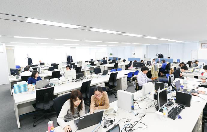 株式会社システムシンクの会社について写真2