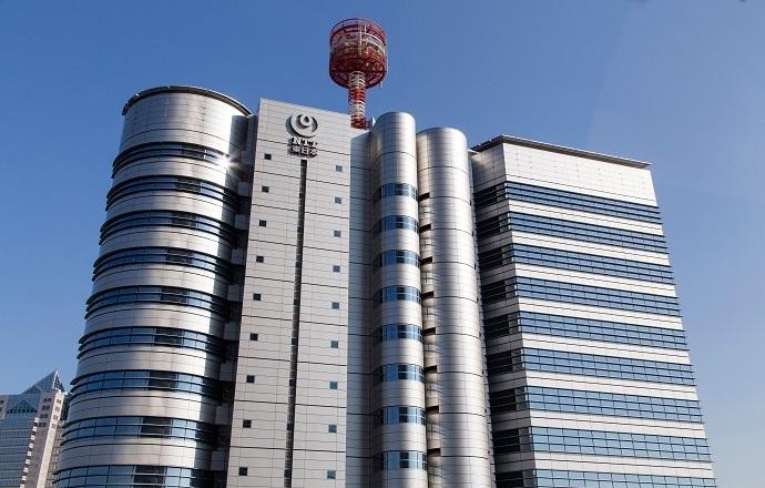 東日本電信電話株式会社の会社について写真1