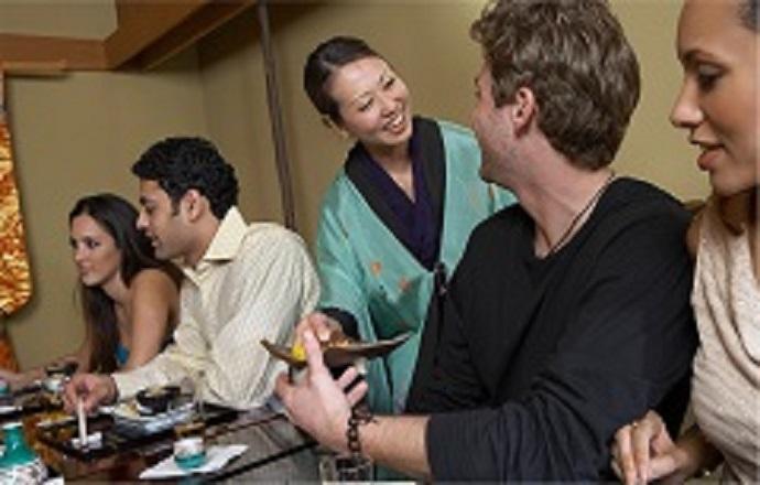 東日本電信電話株式会社の当社の強み・当社の課題について写真1