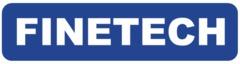 ファインテック株式会社のロゴ写真