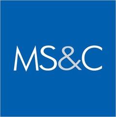 株式会社MS&Consultingのロゴ写真
