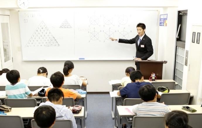 株式会社学究社の当社の強み・当社の課題について写真1