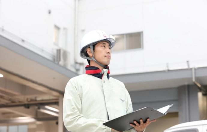 【2DAYS】理系・技術職 物流現場設計体験インターンシップの紹介写真2