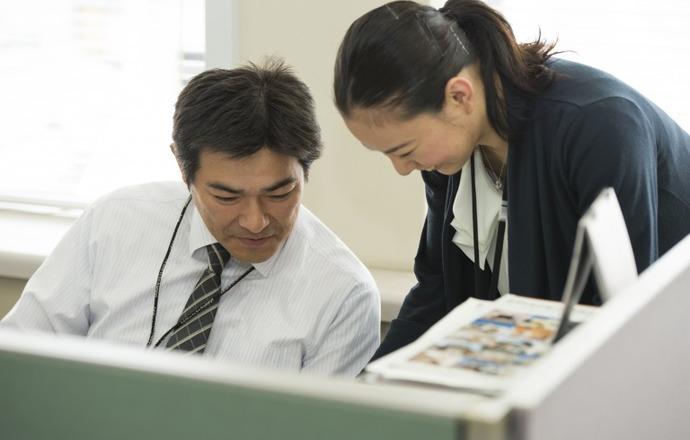 株式会社構造計画研究所の当社の強み・当社の課題について写真1