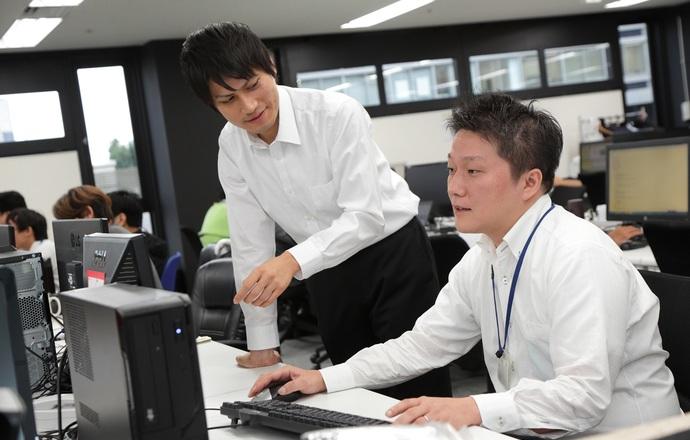 株式会社ビッグツリーテクノロジー&コンサルティングの当社の強み・当社の課題について写真1