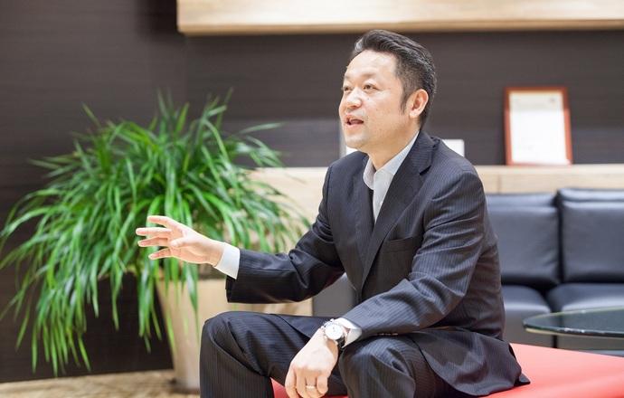 株式会社ビッグツリーテクノロジー&コンサルティングの当社の強み・当社の課題について写真2