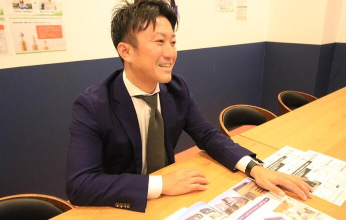 東京ビッグハウス株式会社の当社の強み・当社の課題について写真2