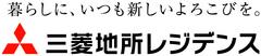 三菱地所レジデンス株式会社のロゴ写真