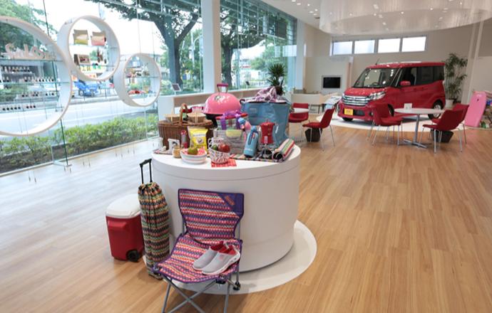 日産プリンス西東京販売株式会社の会社について写真2
