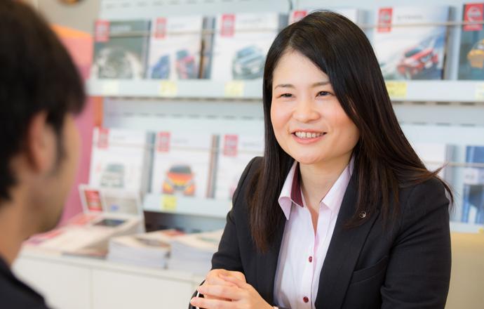 日産プリンス西東京販売株式会社の会社について写真1