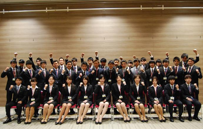 日産プリンス西東京販売株式会社の当社の強み・当社の課題について写真1