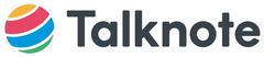 Talknote株式会社のロゴ写真