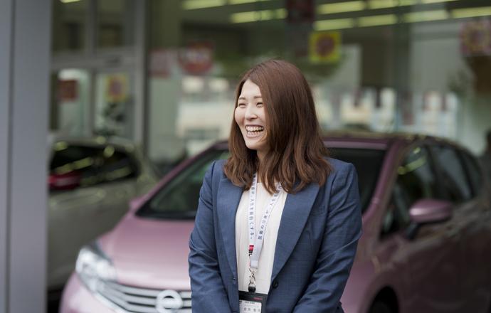 日産プリンス東京販売株式会社の会社について写真2