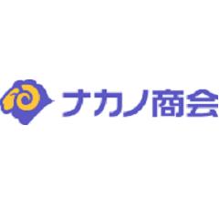 株式会社ナカノ商会のロゴ写真