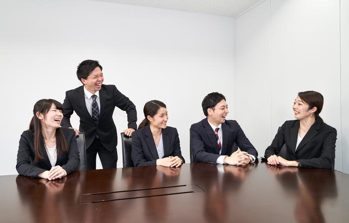 株式会社メディウェルの当社の強み・当社の課題について写真2