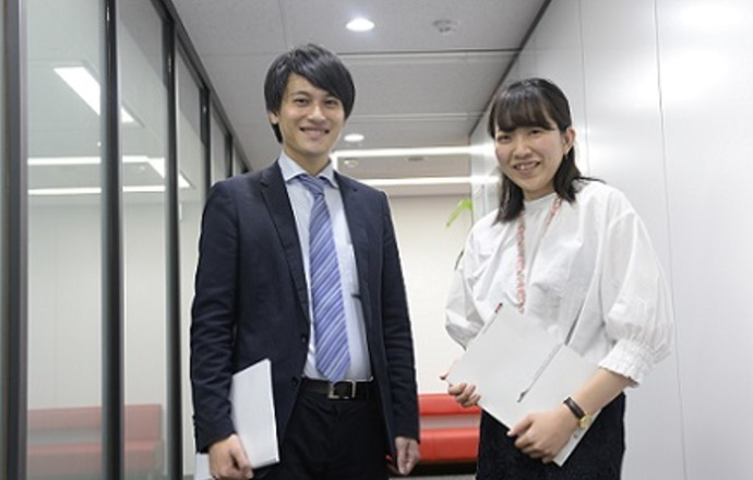 リーシング・マネジメント・コンサルティング株式会社の会社について写真1