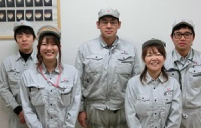 カヤク・ジャパン株式会社の会社について写真2