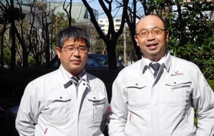 カヤク・ジャパン株式会社の当社の強み・当社の課題について写真2