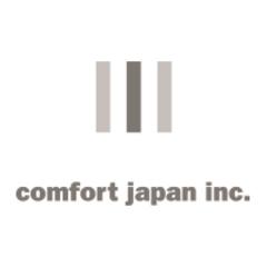 株式会社コンフォートジャパンのロゴ写真