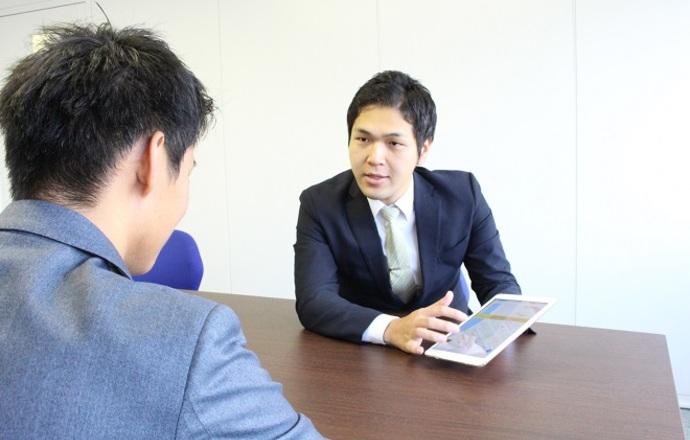 株式会社グリップの会社について写真2