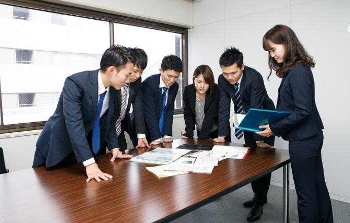 株式会社グリップの当社の強み・当社の課題について写真2
