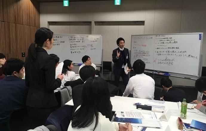 ファイナンス課題解決セミナー(1day)の紹介写真1