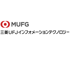 三菱UFJインフォメーションテクノロジー株式会社のロゴ写真