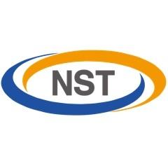 株式会社NSTのロゴ写真