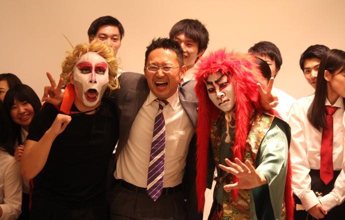 武蔵コーポレーション株式会社の当社の強み・当社の課題について写真1