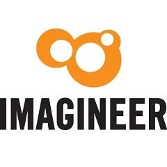 イマジニア株式会社のロゴ写真