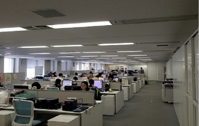イマジニア株式会社の会社について写真1