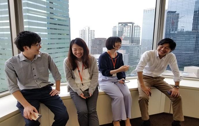 イマジニア株式会社の会社について写真2