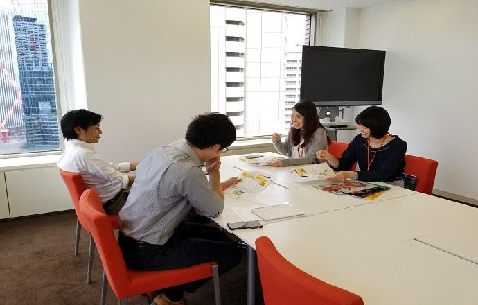 イマジニア株式会社の当社の強み・当社の課題について写真2