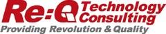 レック・テクノロジー・コンサルティング株式会社のロゴ写真