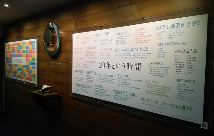 株式会社リンクアット・ジャパンの会社について写真1