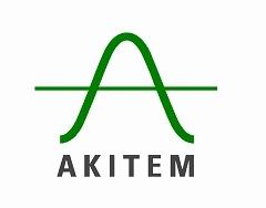 株式会社アキテムのロゴ写真