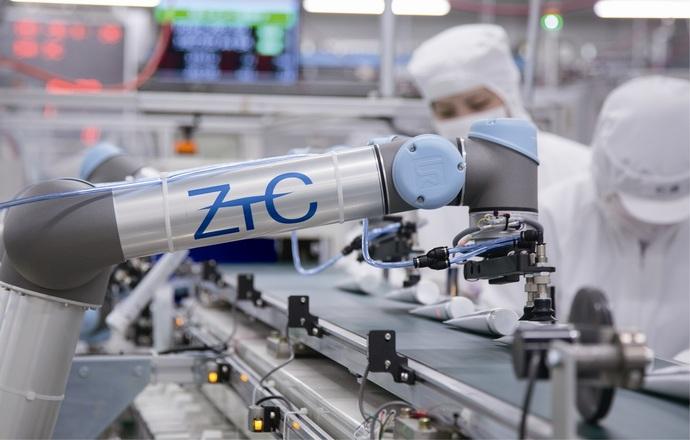 日本ゼトック株式会社の当社の強み・当社の課題について写真1