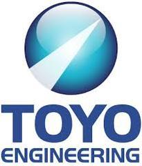 東洋エンジニアリング株式会社のロゴ写真